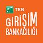 TEB'le Girişim  Youtube video kanalı Profil Fotoğrafı