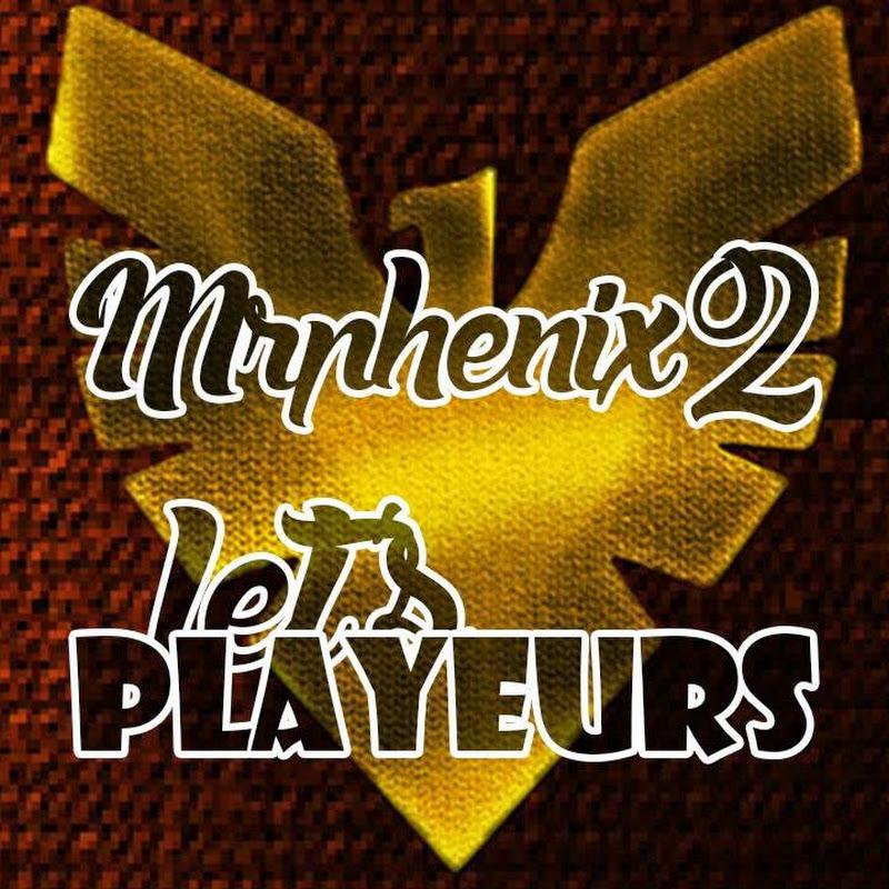 youtubeur Mrphenix2
