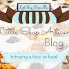 Little Shop Artisan Box