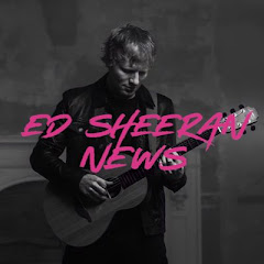 Ed Sheeran Updates's channel picture