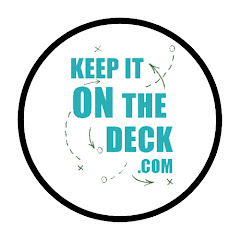 Keepitonthedeck