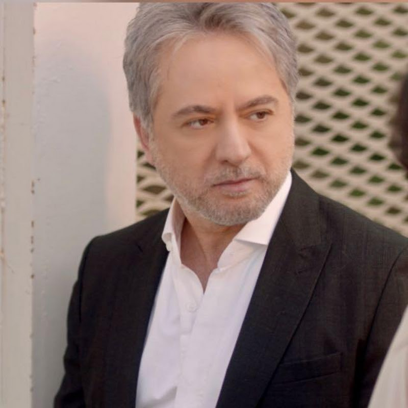 Marwan Khoury | مروان خوري