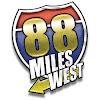88MILESWEST.COM