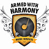 Armed With Harmony Trystan Meyers