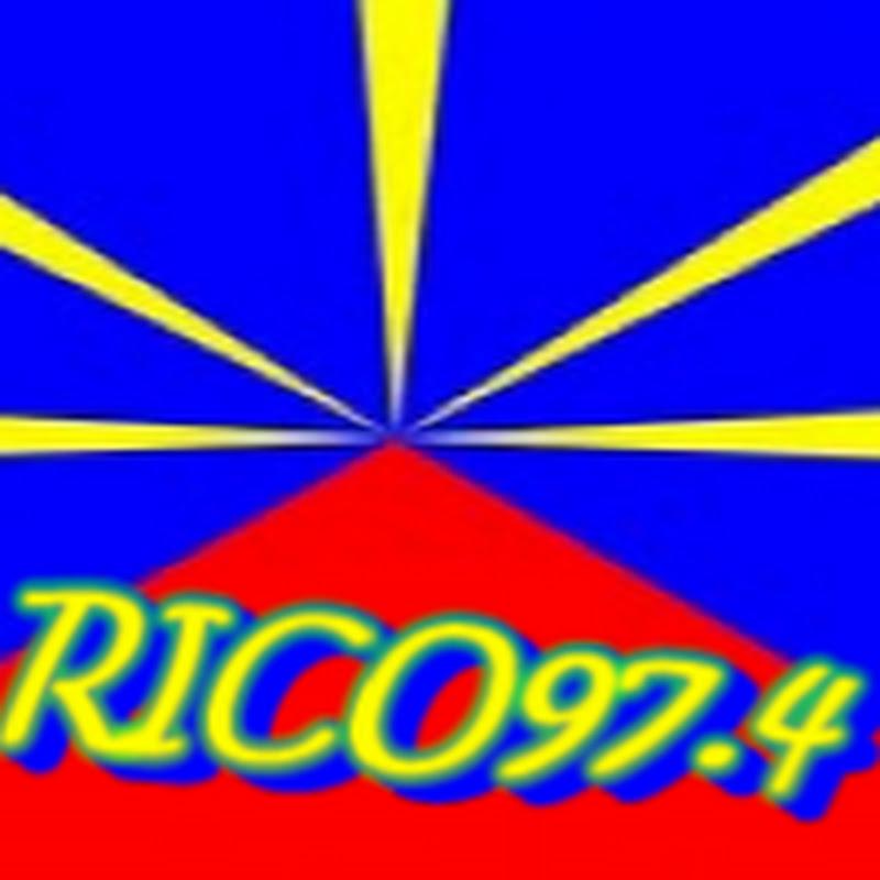 youtubeur Rico974