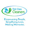 First Class Cleaners