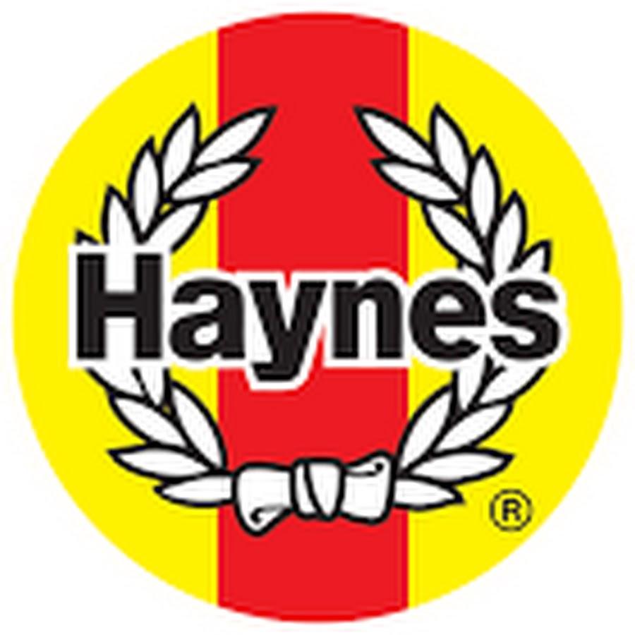haynes manuals youtube