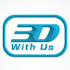 3DWithUs