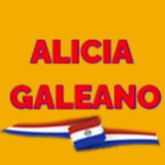 Alicia Galeano