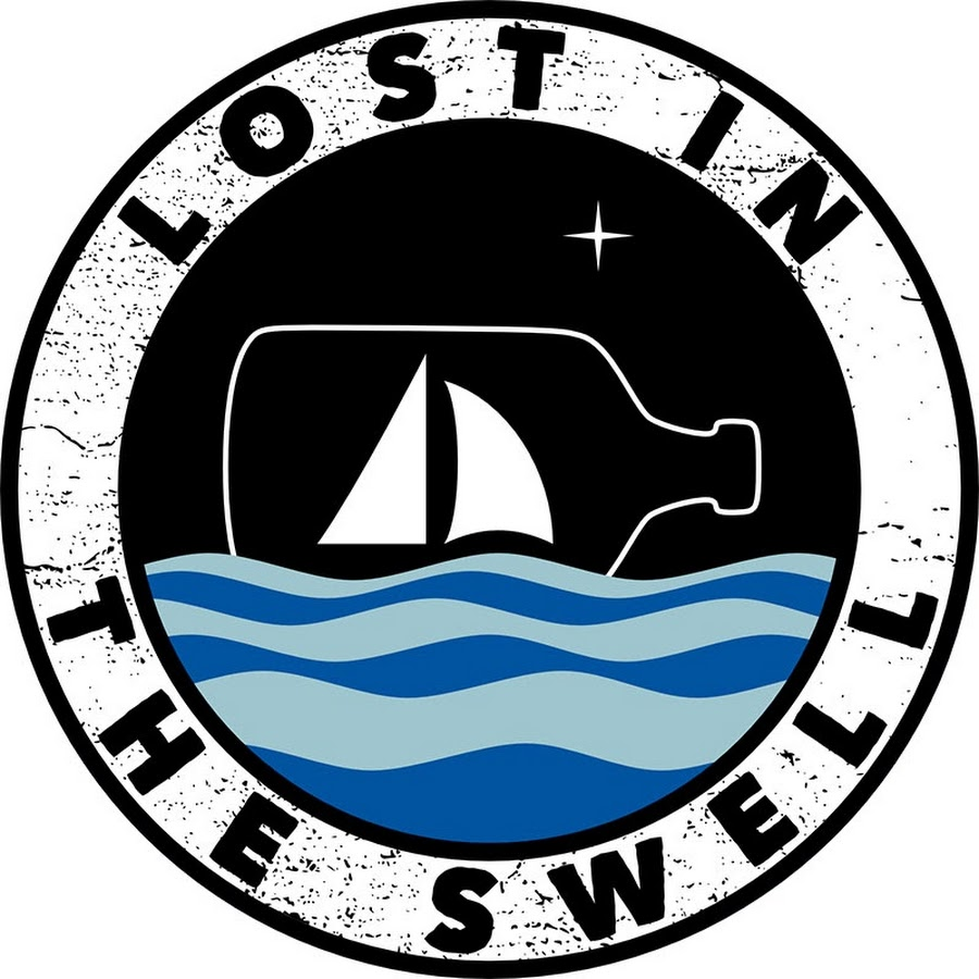 Lost in the swell - YouTube