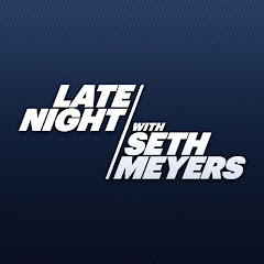 Late Night with Seth Meyers