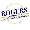 Rogers Auction & Flea Market Promotions