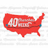 40 Churches in 40 Weeks