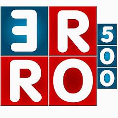 Erro 500