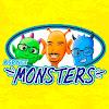 Asp.Net Monsters