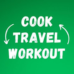 Cook Eat Travel Repeat