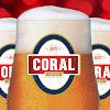 Cerveja CORAL - Página Oficial