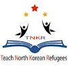 TNKR | Teach North Korean Refugees