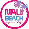 Maui Beach Mojacar Official