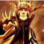 Naruto Uzumakii
