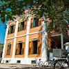 Casa de Artes Paquetá