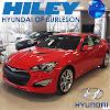 Hiley Hyundai of Burleson