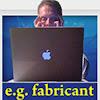 E. G. Fabricant