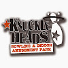 Knuckleheads Trampoline Park, Rides and Bowling