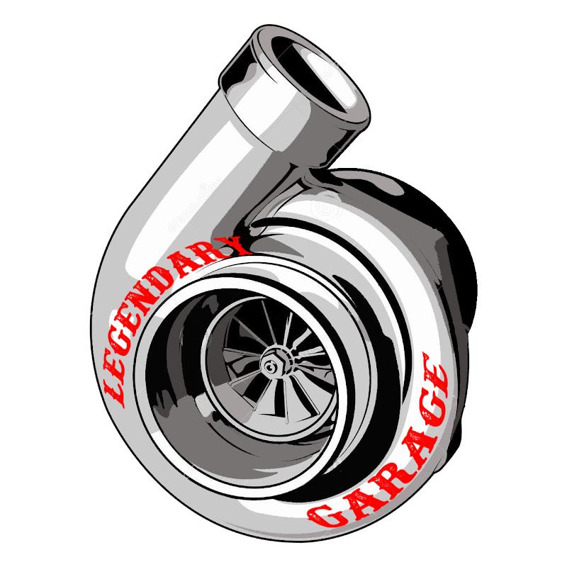 Legendary504