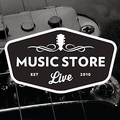 MusicStoreLive.com