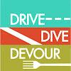 Drive Dive Devour