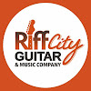 Riff City Guitar & Music Company