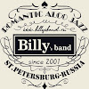 Billy`s band romantic alcojazz