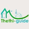 Thethi-Guide Albania