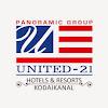 United-21 Resort, Kodaikanal
