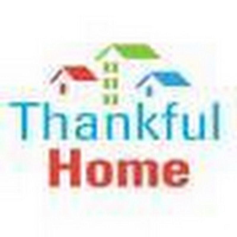 ThankfulHome