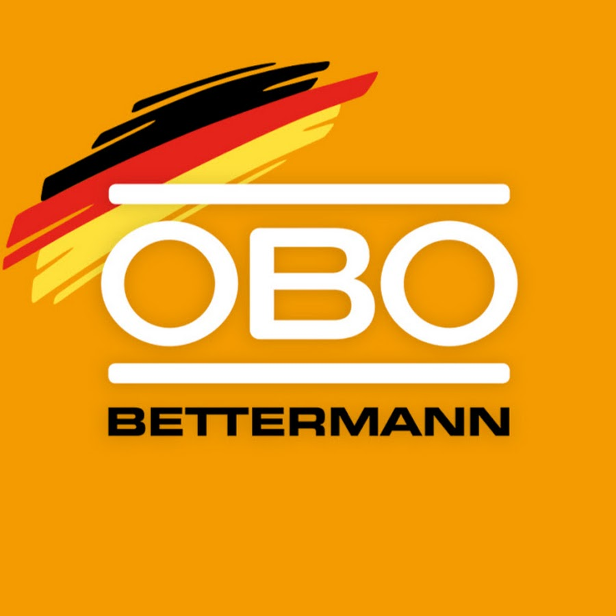 OBO Bettermann Deutschland - YouTube