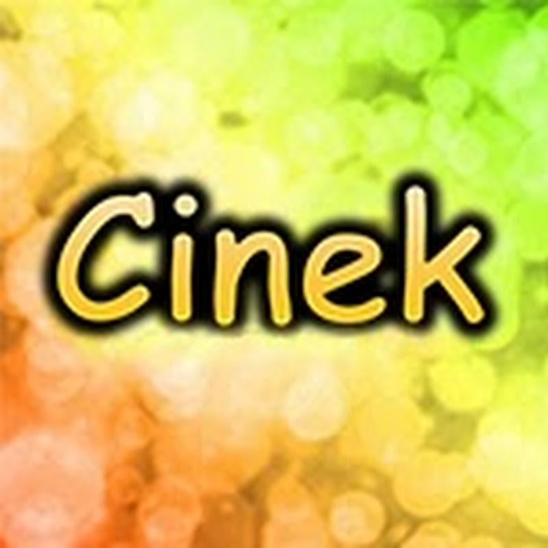 Cinek SHOTYzLIVE