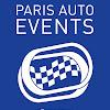 PARIS AUTO EVENTS