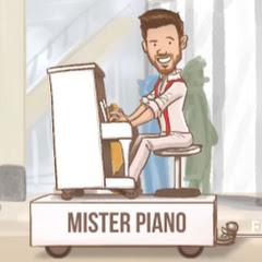 Mister Piano