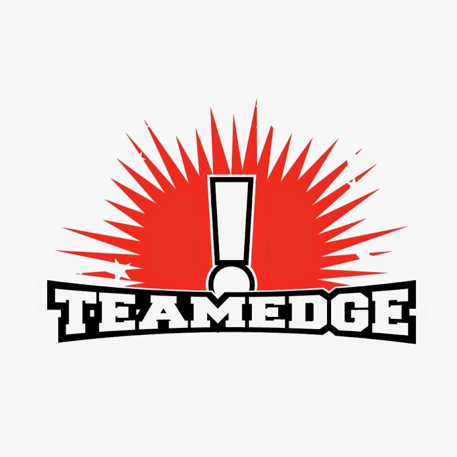 TEAM EDGE - YouTube