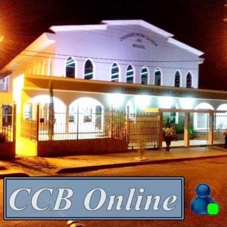 Ccb Online