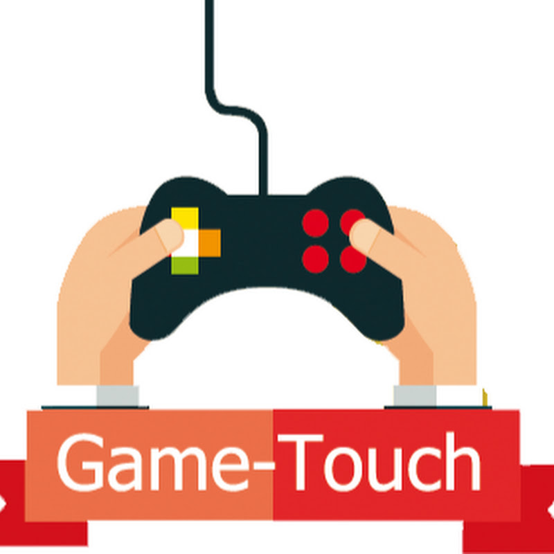 Youtubeur Game-Touch