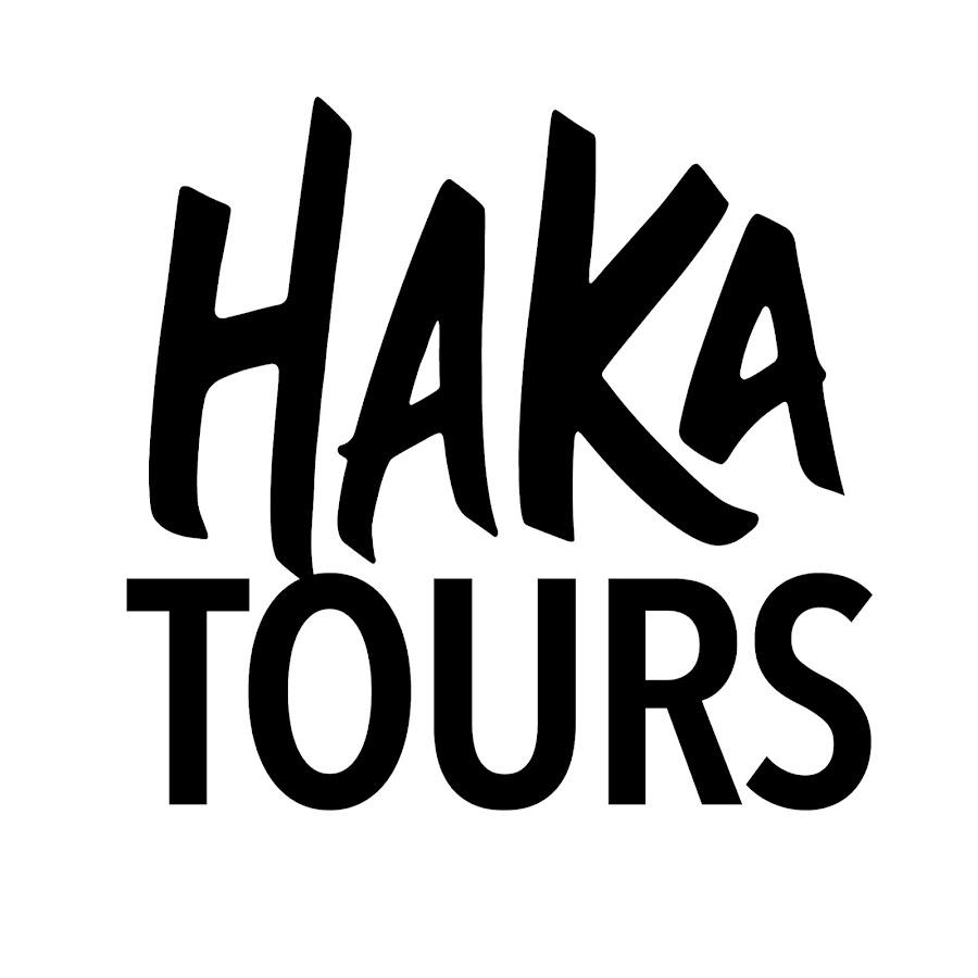 HakaTours - YouTube