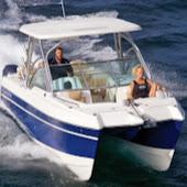 Glacier Bay Catamarans Channel Videos