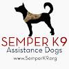 Semper K9 Assistance Dogs