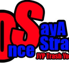 Cover Profil OnceSayA StrayKids