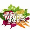 Seattle Neighborhood Farmers Markets