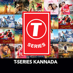 T-Series Kannada's channel picture