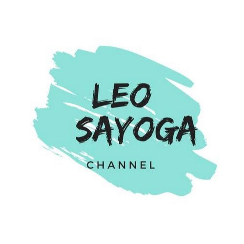 Leo Sayoga